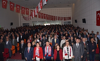 CHP'li Zeybek: İktidara GÜVEN kalmamıştır