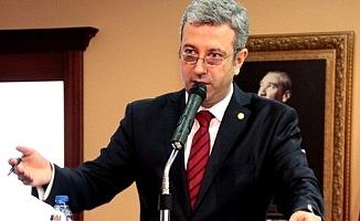 CHP'li Antmen'den MUHTARLIK GİDERLERİ kanun teklifi