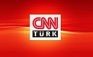 CNN Türk'e soruşturma…