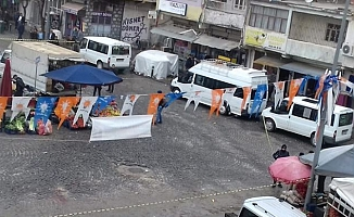Diyarbakır'da iki aile bir birine girdi! 3 ölü, 4 yaralı