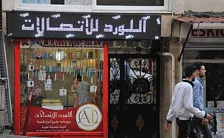Ekonomik kriz Suriyeli şirketleri de vurdu