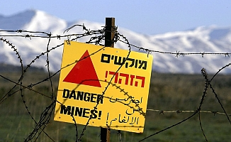 Golan Tepeleri'nin bulunduğu bölge neden bu kadar önemli?