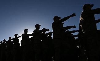 """Jandarma Genel Komutanlığı'na """"uzman erbaş"""" alınacak! İşte şartlar..."""