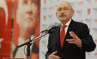 Kemal Kılıçdaroğlu: Türkiye'nin en büyük sorunu üretememektir