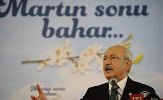 Kılıçdaroğlu: 50 milyon dolar için askeri fabrikayı satmayın
