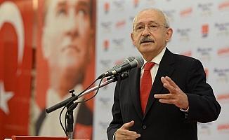 Kılıçdaroğlu'ndan Erdoğan'a: O sözleşmeyi iptal et 50 milyon doları ben sana bulacağım kardeşim
