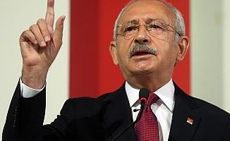 Kılıçdaroğlu'ndan Erdoğan'a: Bunlar PKK'lı ise niye tutuklamadın?