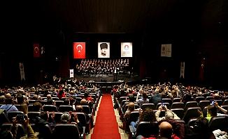 Maltepe'den Çanakkale şehitleri anısına konser
