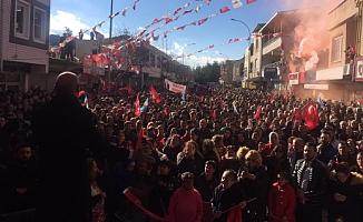 """Öztunç: 'Kahramanmaraşspor Taraftarı Yalnız Değildir!"""""""