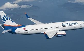 Sunexpress'ten FLAŞ Boeing kararı