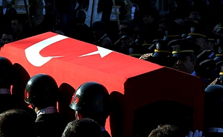 Suriye'den acı haber