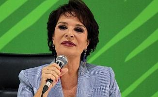 TRT'de program yapan Koçyiğit: Eleştirilere gülüyorum!