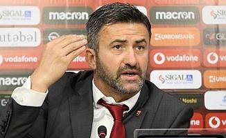 Türkiye maçı sonrası Arnavutluk'tan FLAŞ Panucci kararı