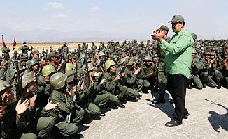 Venezuela'da kafaları karıştıran iddia