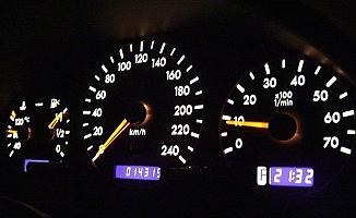 Volvo'dan radikal hız sınırı kararı!
