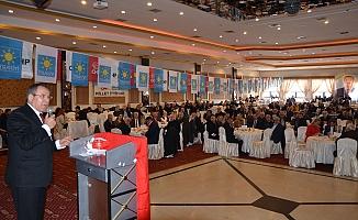 Zeybek: Ülkeyi Borç Batağına Sokanlardan Hesap Sorunuz!