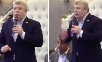AKP'li Akbaşoğlu'nun çay-simit hesabına Erdoğan 'yanıt' verdi