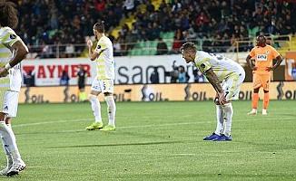 Fenerbahçe'den kötü istatistiklerine yenilerini ekliyor