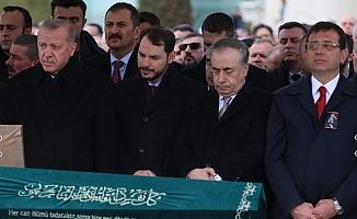 İmamoğlu Erdoğan'la karşılaşmasını anlattı: Erdoğan ne dedi?