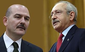 Kılıçdaroğlu: Biz onu İçişleri Bakanı olarak görmüyoruz