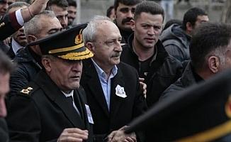 Kılıçdaroğlu'na saldırıda yeni gelişme! Faillerden biri daha yakalandı