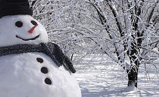 Meteoroloji'den 'kar yağışı' uyarısı!