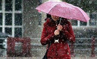 Meteoroloji uyardı; kış geri dönüyor!