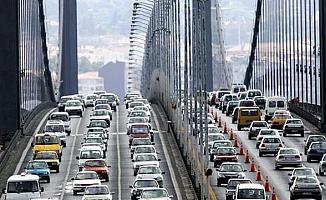 Köprü cezalarına af getiren kanun teklifi komisyonda kabul edildi