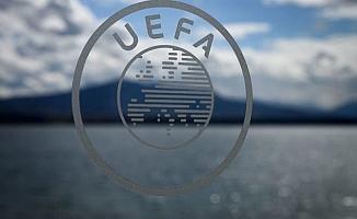 TFF, UEFA ve Ulusal Kulüp Lisansı alan kulüpleri açıkladı! O kulüp Avrupa'ya gidemeyebilir!