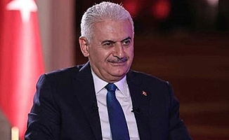 """Binali Yıldırım:""""İmamoğlu'na çay teklifim hala geçerli"""""""