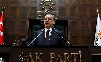 """Erdoğan: """"İmamoğlu'nu bir daha tebrik ediyorum!"""""""