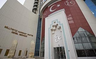 MHP yenilginin faturasını AKP'ye kesti