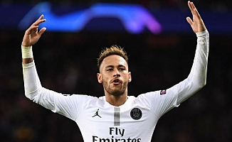Neymar İspanya'ya geri dönüyor!