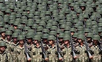 Yeni askerlik sistemini düzenleyen Kanun Teklifi yasalaştı