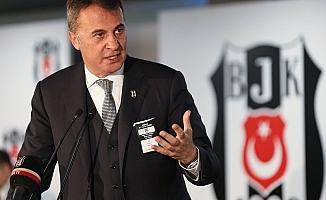 Beşiktaş'tan 36 milyon TL'lik anlaşma
