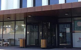 İBB tarafından 11 milyon TL'ye yapılan  bina Diyanet Vakfı'na devredilmiş