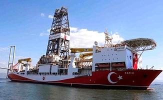Kıbrıs basını: Türkiye doğalgaz buldu
