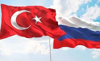 Rusya: Suriye'de Türkiye ile ortak operasyon düzenliyoruz