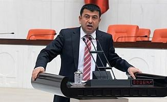 CHP'li Ağbaba: ''Derin AKP çözülüyor, Davutoğlu'nun sözleri araştırılsın''