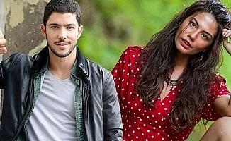 Demet Özdemir ve Kaan Yıldırım aşk yaşadıkları iddialarını yalanladı