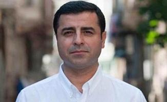 Demirtaş'tan yeni açıklama: Bahçeli'nin sözlerini hatırlattı