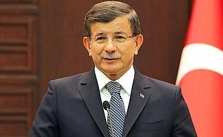 """Eski Başbakan Davutoğlu'nun yönettiği bakanlar kurulunda, Suriye'deki """"dost gruplara"""" silah verilmesi kararlaştırılmış"""