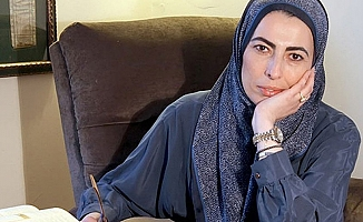 """Nihal Olçok'tan """"FETÖ'nün Türkiye sorumlusu"""" tepkisi"""