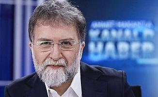 Ahmet Hakan'dan 'Maklube' çıkışı: Dernek kuracağım!