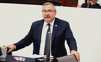 CHP'li Bülbül: ''Karşımızda Saray'a biat eden yargı var''