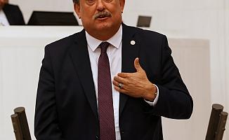 CHP'li Özer: Eleştiren çiftçiye kesilen ceza bakanın talimatı mı?