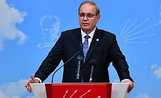 CHP'li Öztrak: ''CHP hak, hukuk ve adalet siyasetine devam edecek''