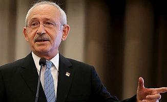 CHP lideri Kılıçdaroğlu'ndan 12 Eylül mesajı: Bütün darbelerin karşısındayız