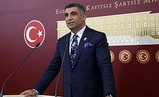 Gürsel Erol: PKK'nın elinde olan memur analarının sesini önce devlet duymalıdır