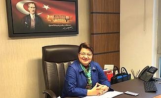 CHP'li Şahin: Orman muhafaza memurları haklarını istiyor